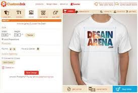 edit desain kaos online cara desain kaos online socrates17 sablon jogja