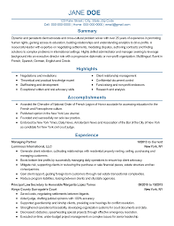 Non Profit Resumes Client Relations Resume Free Resume Example And Writing Download