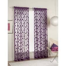 Pink Curtains For Nursery by Bedroom Pink Purple Curtains Purple Black And White Curtains