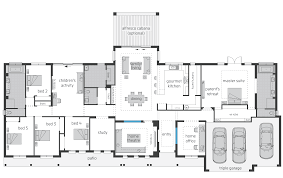 100 acreage floor plans qld 4 bedroom steel kit home design