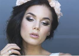 eye makeup for wedding how to wear smokey on your wedding day