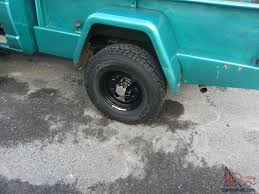 1967 jeep gladiator interior jeep gladiator j2000 thriftside pick up truck