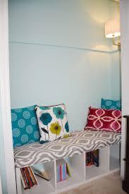 Bay Window Seat Ikea by Best 25 Kallax Window Seat Ideas On Pinterest Kids Storage