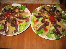 cuisine landaise assiette landaise les petites recettes de véro