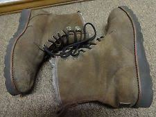 ugg boots for s sporting ugg australia leather work safety boots for ebay