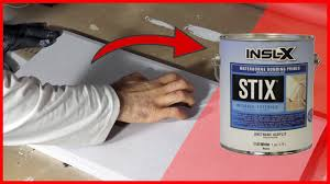can i use bonding primer on cabinets how to prime kitchen cabinets with stix primer