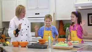 knife skills 101 chef ann butler teaches kids to properly use a