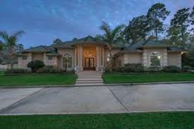 1 story homes 1 story homes for sale in kingwood tx luxury homes