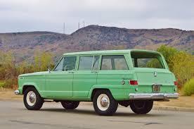 wagoneer jeep 2015 dietzmotorcraft 1965 jeep wagoneer survivor