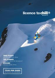 licence to chill manual 11 by stu waddel issuu