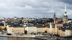 sweden s cooling housing market is a warning to others with low