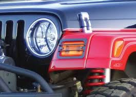 jeep wrangler light covers shop for jeep wrangler headlight covers on bodykits com