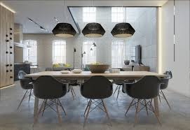 Types Chic Home Interior Designs Which Show An Eclectic - Modern chic interior design