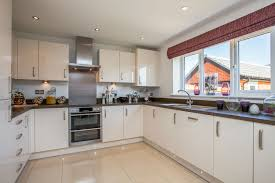admirals quarter taylor wimpey kitchen lounge