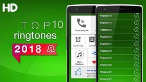 ringtones for android top 10 ringtone for android iphone 2018 resources mi