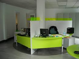 bureau d int駻im agencement d une agence d inté creativ mobilier