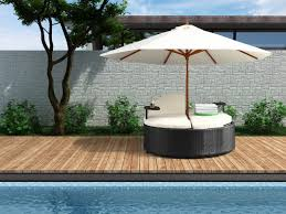 Outdoor Pool Furniture by 5 Poolside Furnishings To Complete The Perfect Oasis