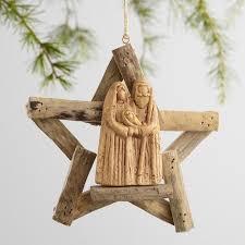 modern nativity sets popsugar
