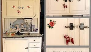 Kitchen Cabinet Decals Vintage Kitchen Cabinet Decals Kitchen Cabinets Design Ideas
