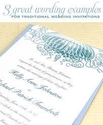 Wording Wedding Invitations 26 Traditional Catholic Wedding Invitation Wording Vizio Wedding