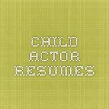 resume acting acting resume sample no experience http www resumecareer info