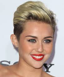 miley cyrus type haircuts miley cyrus hairstyles in 2018