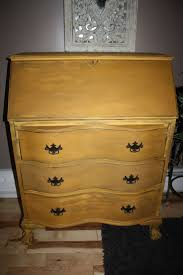 8 best secretary desk redo images on pinterest painted furniture