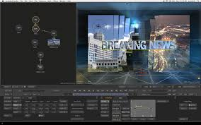 professional video effects software smoke autodesk