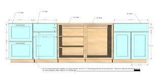 Standard Kitchen Cabinet Door Sizes Extraordinary Kitchen Cabinet Door Dimensions Standard Depth Of