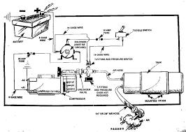 pressure switch wiring diagram air compressor wiring diagram and