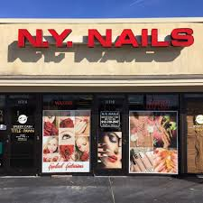 ny nails 58 photos u0026 19 reviews nail salons 1379 ga hwy 40 e