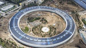 apple inc staffers reportedly rebelling against open office plan