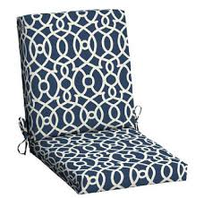Porch Chair Cushions Set Of 4 Patio Chair Cushions 28 Images Bossima Outdoor Lounge