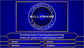 who wants to be a millionaire powerpoint template with music who