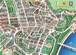 Kiev Map Articles About Kiev