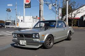 nissan skyline used cars for sale 1971 nissan skyline 2000 gt r first drive motor trend