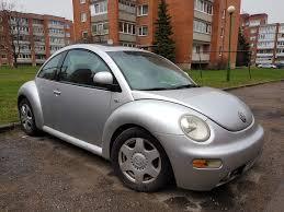 volkswagen beetle volkswagen beetle 2 0 l kupė alio lt