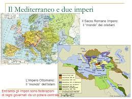 impero turco ottomano i turchi alle porte ppt scaricare