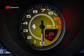ferrari 458 speedometer ferrari 458 speciale for sale vehicle sales dk engineering
