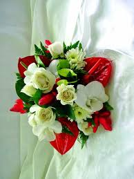 wedding flowers jamaica wedding bouquets jamaica an island themed destination wedding in