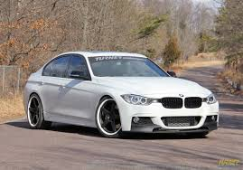 2012 bmw f30 335i project car turner motorsport