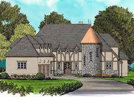 house plans with turrets or square turret 93020el architectural designs house plans