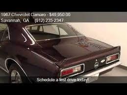 67 yenko camaro for sale 1967 chevrolet camaro ss yenko clone for sale in g