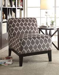 Brown Accent Chair with Accent Chairs