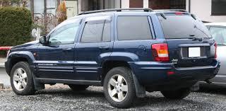 blue jeep grand cherokee 2016 2003 jeep grand cherokee specs and photos strongauto