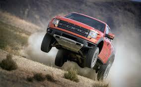 Ford Raptor Rally Truck - 2016 ford f150 svt raptor a k a ford raptor car statement