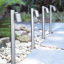 Stainless Steel Outdoor Lighting The Facts On Stainless Steel Beacon Lighting