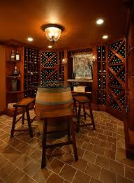 connoisseur u0027s delight 20 tasting room ideas to complete the dream