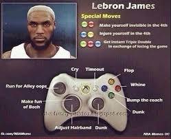 Lebron James Crying Meme - lebron james 559110 5639305 jpg