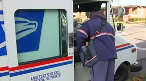 united states postal service to deliver packages in berks on